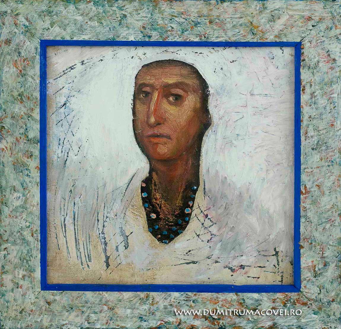 pictor Dumitru Macovei, fara nume