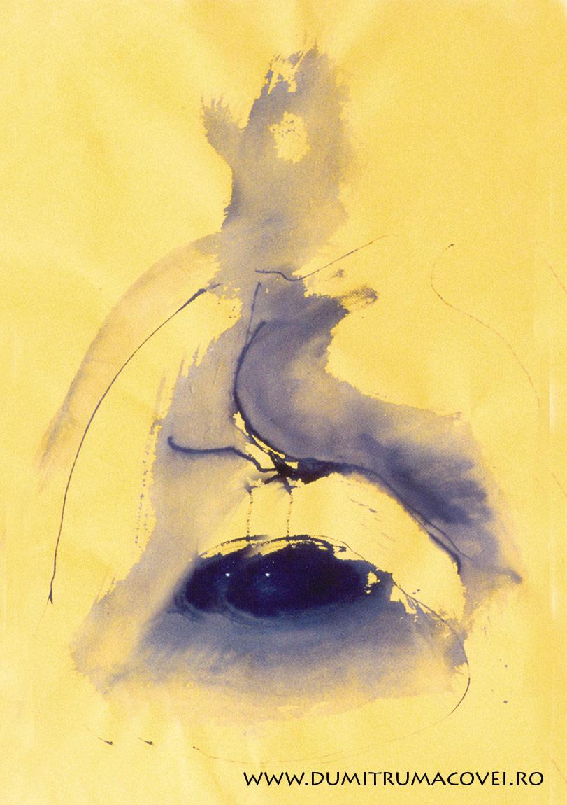 pictor Dumitru Macovei, Obsesie