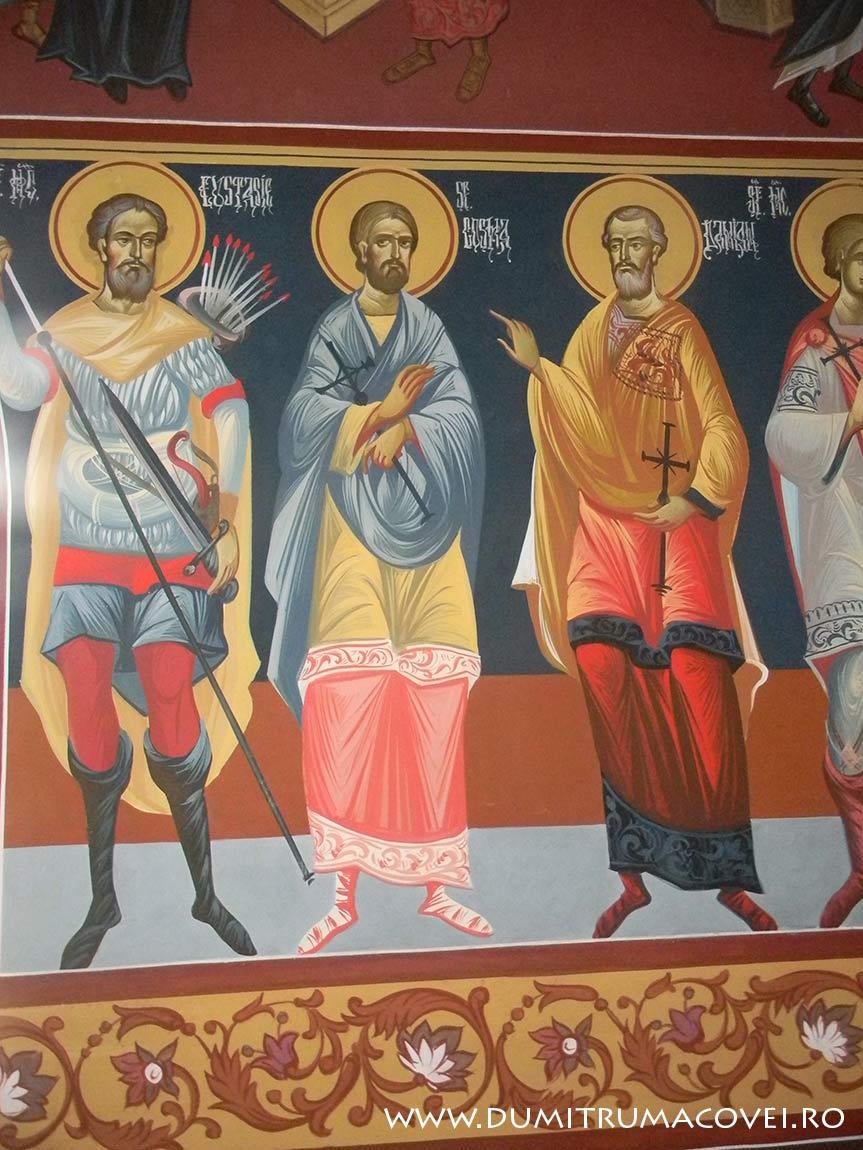 pictor-Dumitru-Macovei,-Biserica-Buda--III