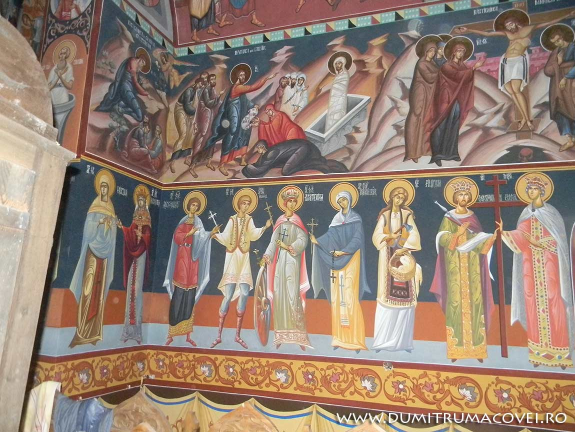 pictor-Dumitru-Macovei,-Biserica-Buda--IV