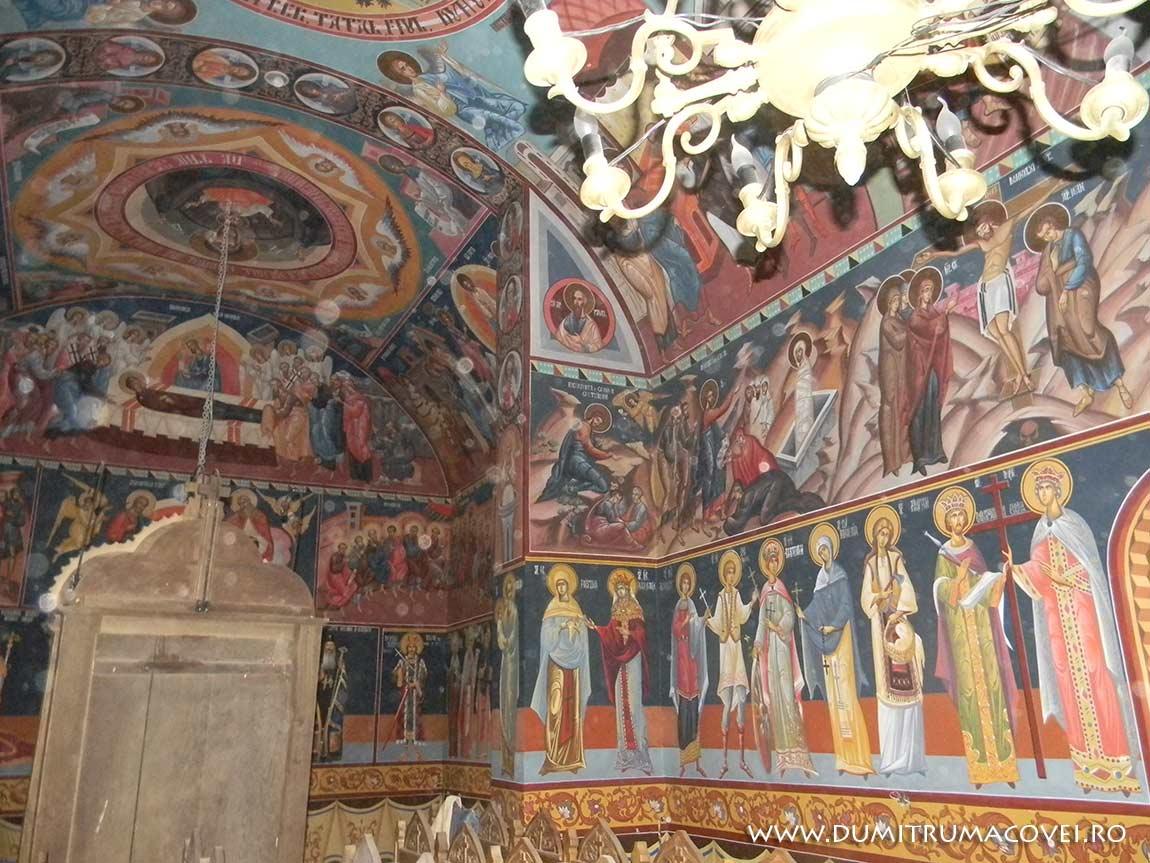 pictor-Dumitru-Macovei,-Biserica-Buda--V