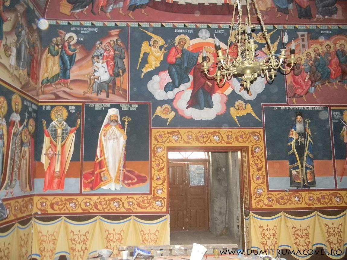 pictor-Dumitru-Macovei,-Biserica-Buda--VII