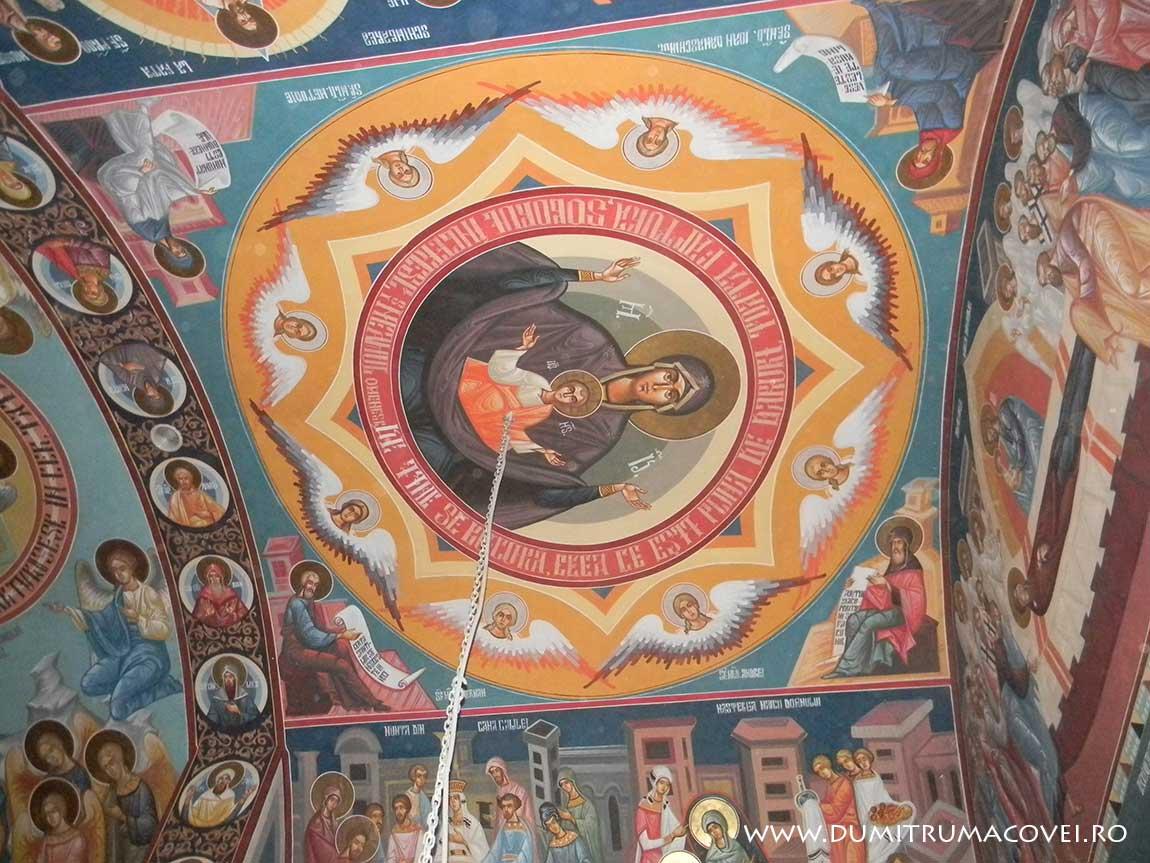 pictor-Dumitru-Macovei,-Biserica-Buda--XII