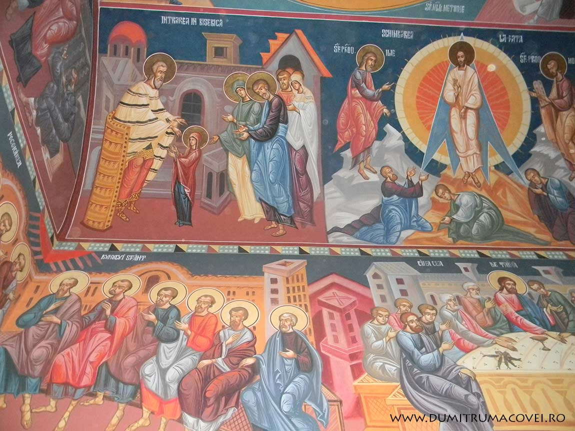pictor-Dumitru-Macovei,-Biserica-Buda--XIV