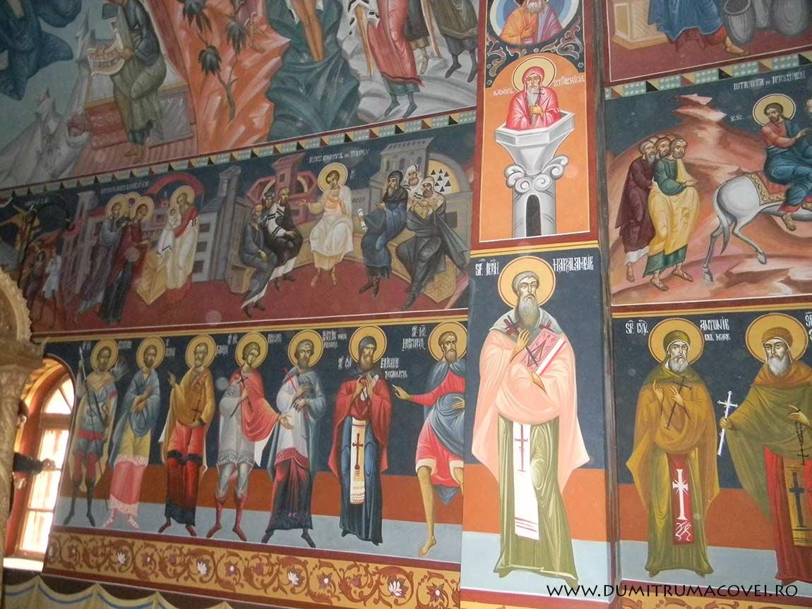pictor-Dumitru-Macovei,-Biserica-Buda--XV