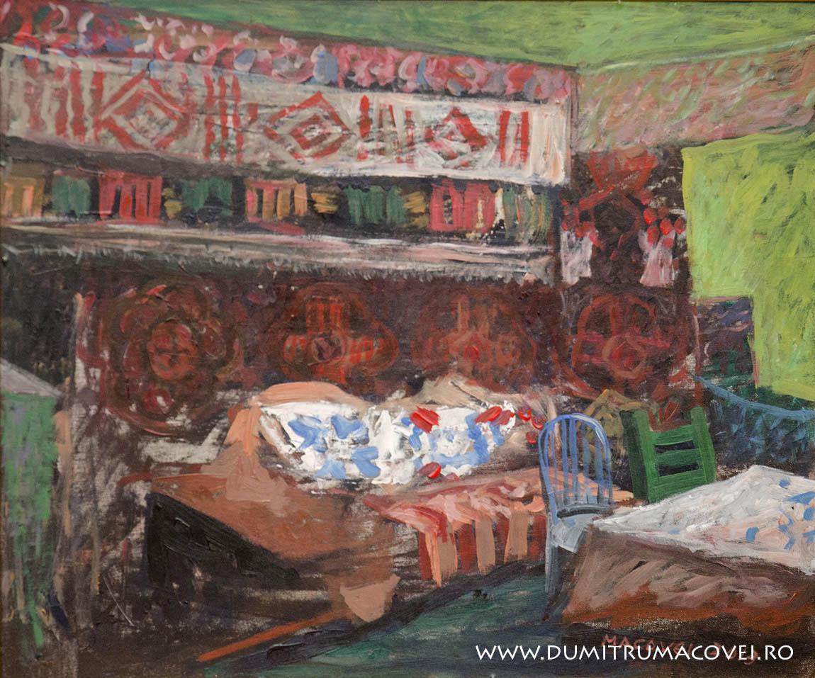 Interior Maramures II