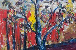 Copacul si orasul