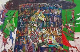 Sinaxar, Aparitie Misterioasa in Bucovina