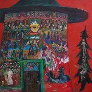Sinaxar Bucovina