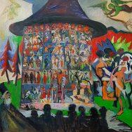 Sinaxar, Povesti din Bucovina