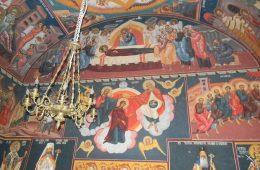 Biserica Buda IX