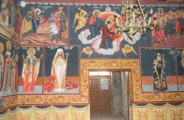 Biserica Buda VII