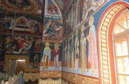 Biserica Buda XVI