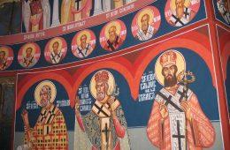 Biserica Inaltarea Domnului, Constanta XV