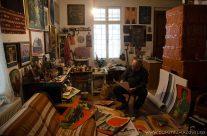 Imagini din atelier II