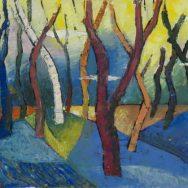 Padurea Conacului